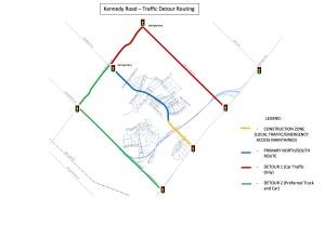 Kennedy Road diagram 150622